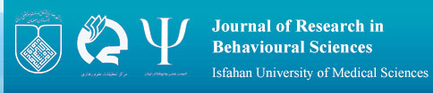 Journal of Research in Behavioural Sciences